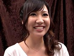 E★人妻DX まゆみさん 26歳