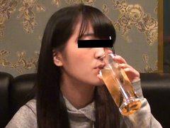【Vol.6 りおちゃん編】 素人のゲロ