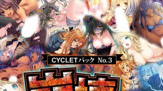 CYCLETパック No.3 崩壊パック DL版